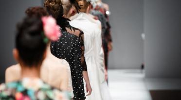 Naples Fashion Design 2016 in Chiaia