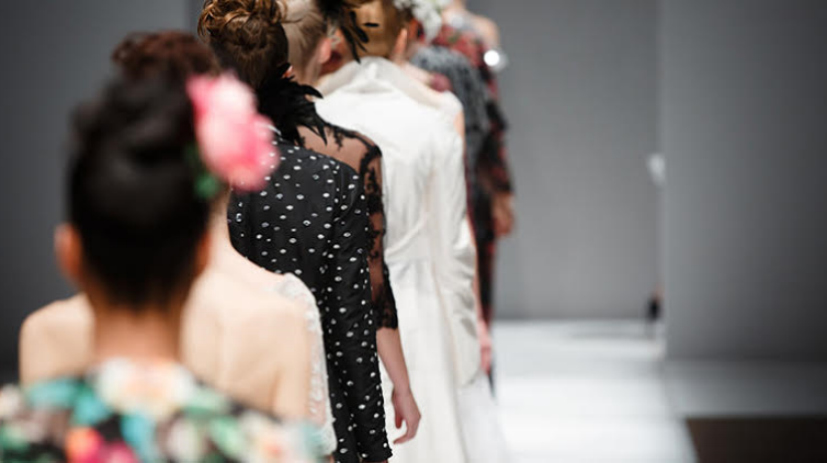 Napoli Moda Design 2016 a Chiaia