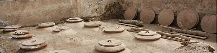 Excavations-Boscoreale