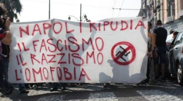 concerto antifascista