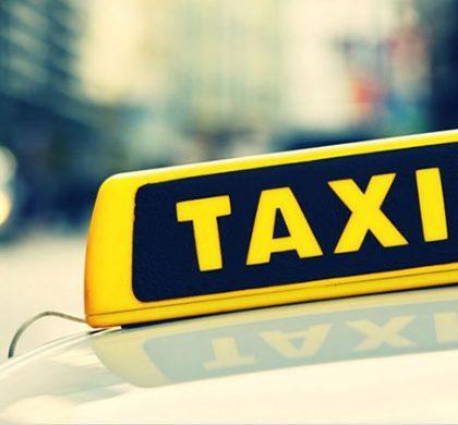 Taxi sharing a Napoli: taxi condiviso con corse a 2 euro