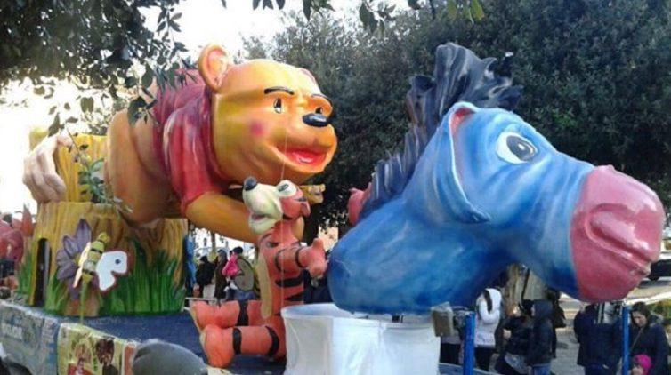 Carnevale Estivo di Torre del Greco