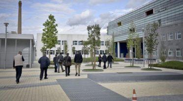 Apple San Giovanni App Centre de développement à Teduccio