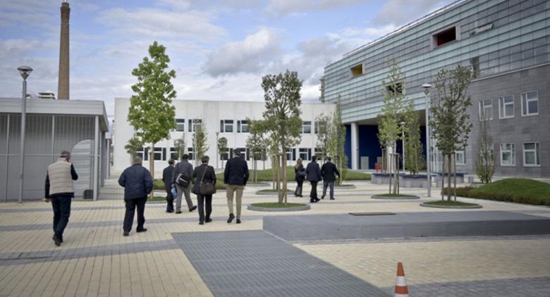 Centro Sviluppo App Apple San Giovanni a Teduccio