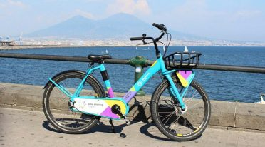 Bike Sharing in Naples to support the project