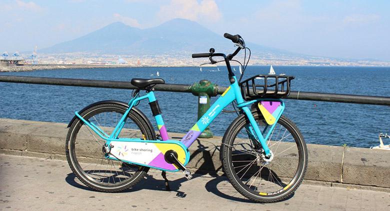 Bike Sharing a Napoli come supportare il progetto