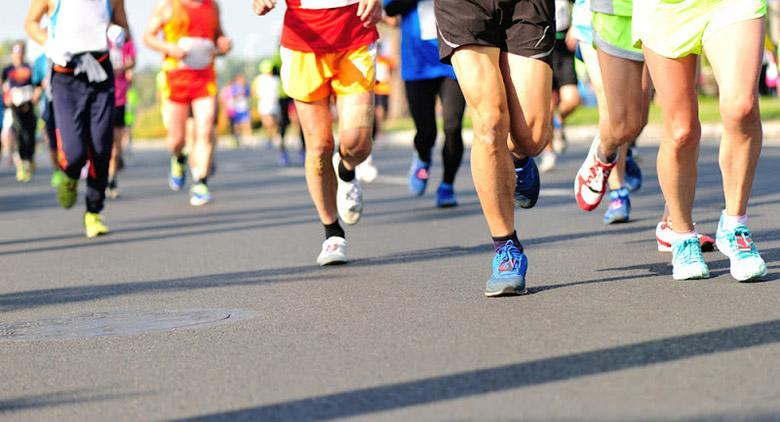 Caracciolo Gold Run 2016 a Napoli