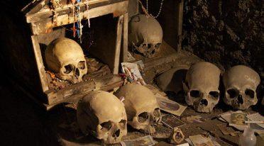 Visita guidata al Cimitero delle Fontanelle per Maggio dei Monumenti 2016