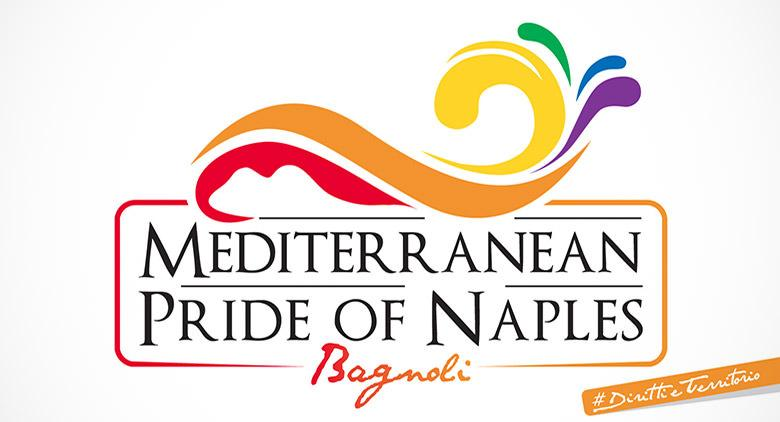 Gay Pride 2016 a Napoli