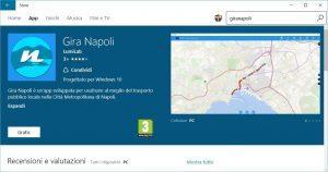 Gira Napoli 1