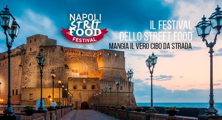 Napoli Strit Food Festival 2016