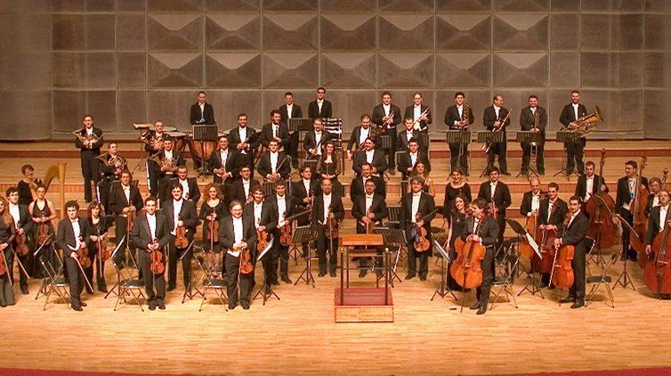 Primavera Musicale 2016 Napoli Nuova Orchestra Scarlatti