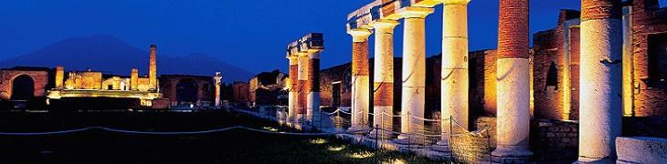 Pompei-di-notte_