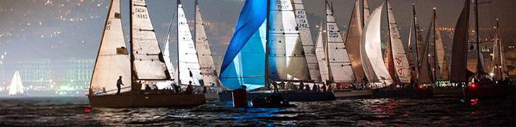 Rolex Capri Sailing Week: la grande manifestazione di vela