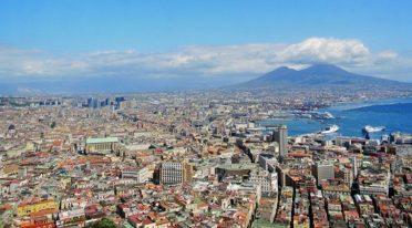 Agorà per la città a Napoli