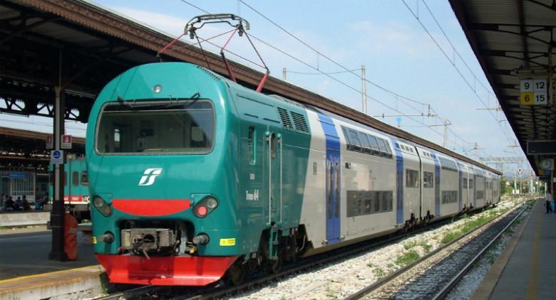 Sciopero Trenitalia e Italo in Campania 24 e 25 maggio 2016