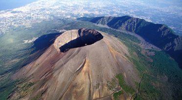 Vesuvio CoolTour 2016