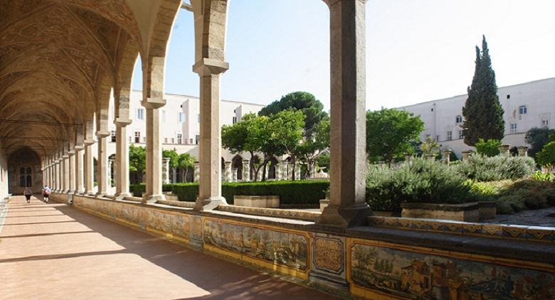 Visite Straordinarie al Complesso di Santa Chiara