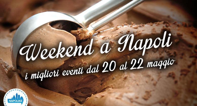 Eventi a Napoli weekend dal 20 al 22 maggio 2016