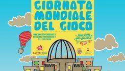 Giornata Mondiale del Gioco  2016 a Napoli: sul Lungomare tante attività per bambini