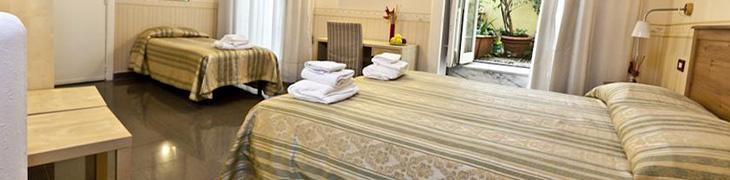 Hotel Medinaples Napoli