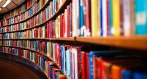 الكتب والقراء في شوارع فوميرو