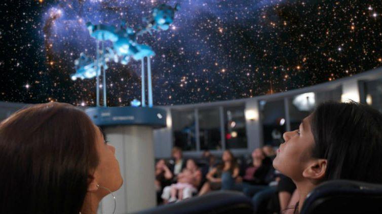 Capodimonte a testa in su, visita speciale all'Osservatorio astronomico di Napoli