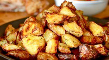 sagra della patata 2016 ad Angri