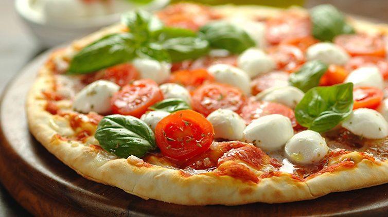The Space il Villaggio Pizza e Food 2016 a Torre del Greco