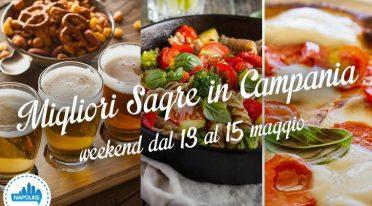 Sagre in Campania weekend 13, 14 e 15 maggio 2016