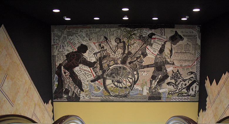 Tour Stazione Toledo Maggio dei Monumenti 2016