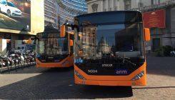 Orario estivo ANM da luglio 2016 per bus e metropolitana linea 1