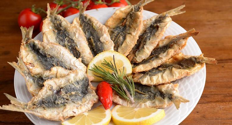 Festa del pesce e delle alici a Marina di Pisciotta 2016