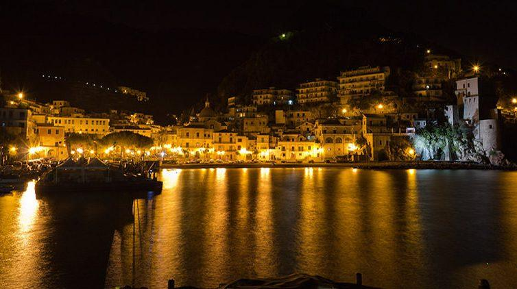 Notte delle Lampare 2016 a Cetara