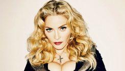 Mostra Rock! 2016 al Pan di Napoli con foto e video dedicati alla popstar Madonna