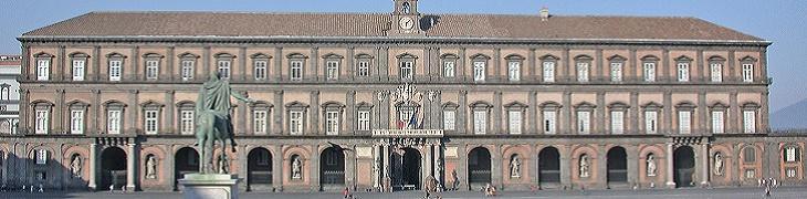 Gioco di ruolo a Palazzo Reale