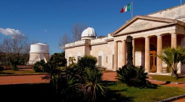 Incontri tra arte ed astronomia nei musei di Napoli