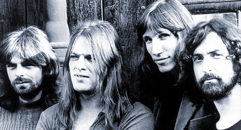 Mostra fotografica sui Pink Floyd a Pompei