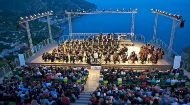 Ravello Festival 2016