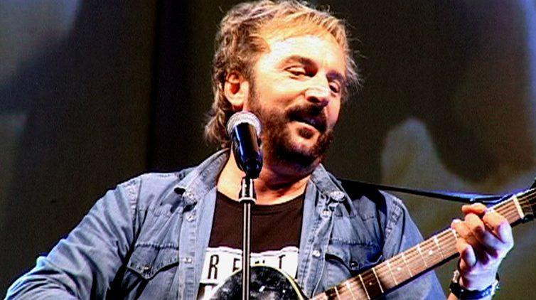 Tony Tammaro in concerto