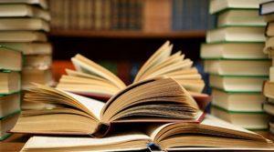 أول مكتبة عامة ريون سانيتا في نابولي