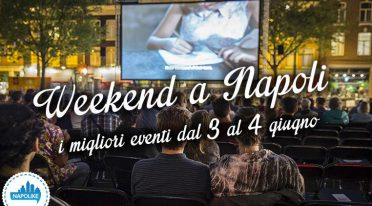 Events in Napoili on the 3, 4 and 5 June 2016 weekends