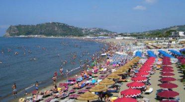 خدمة الحافلات الصيفية Naples Miseno 2016