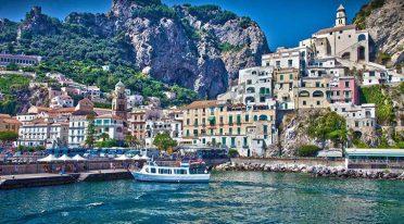 Amalfi in Jazz 2016
