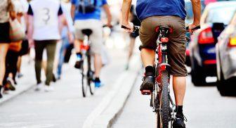 Autostrade per bici anche in Campania