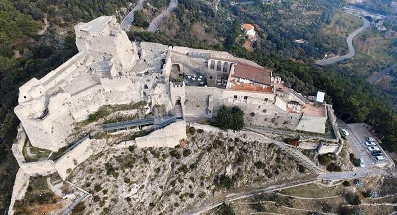 Notti d'Estate al Castello Arechi