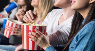 Cinema sotto le Stelle 2016 a La Cartiera di Pompei
