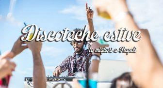 Migliori discoteche estive a Napoli