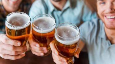 2016 مهرجان البيرة في Cercola
