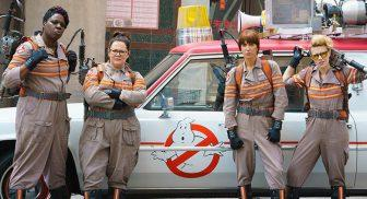 Anteprima nazionale Ghostbusters a Città della Scienza